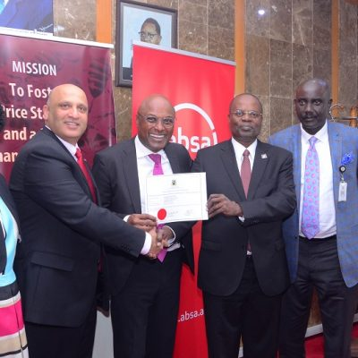 Barclays officially becomes Absa Bank Uganda; BoU recognises name change with license