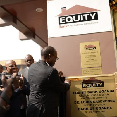 How Equity Bank transformed a small Ugandan UGX59bn microfinance institution into a UGX1.3 trillion bank