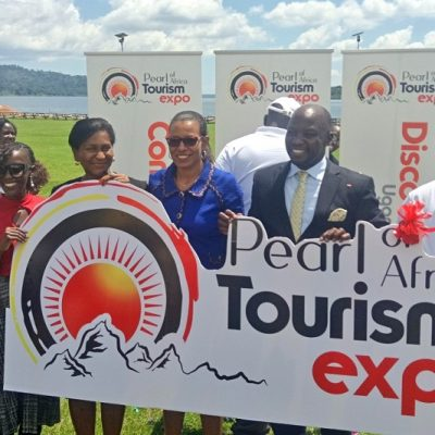 BOOSTING TOURISM: UTB Announces 2020 Tourism Expo With Focus On Intra – Africa Travel