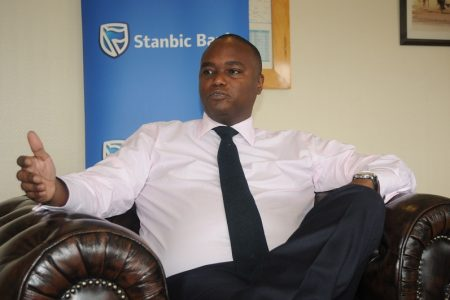 EXCLUSIVE: Patrick Mweheire to leave Stanbic Uganda for a regional role; Sam Mwogeza, Kevin Wingfield and Anne Juuko- a Ugandan at Standard Bank in Namibia top contenders for his job