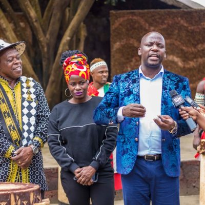 Ugandans urged to embrace domestic tourism as 2019 Tulambule Christmas promotion kicks off
