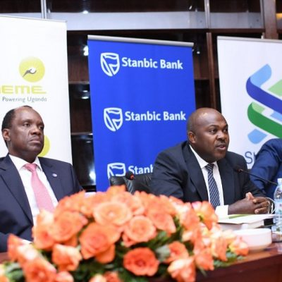 Umeme lands UGX258 billion (USD70m) from IFC, Stanbic, Standard Chartered and Dutch Development Bank   for investing in distribution network
