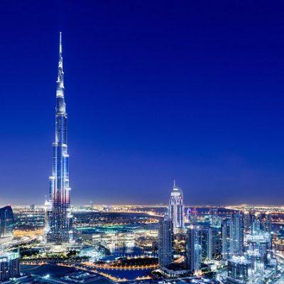 Dubai unveils first multi-entry five-year tourist visas